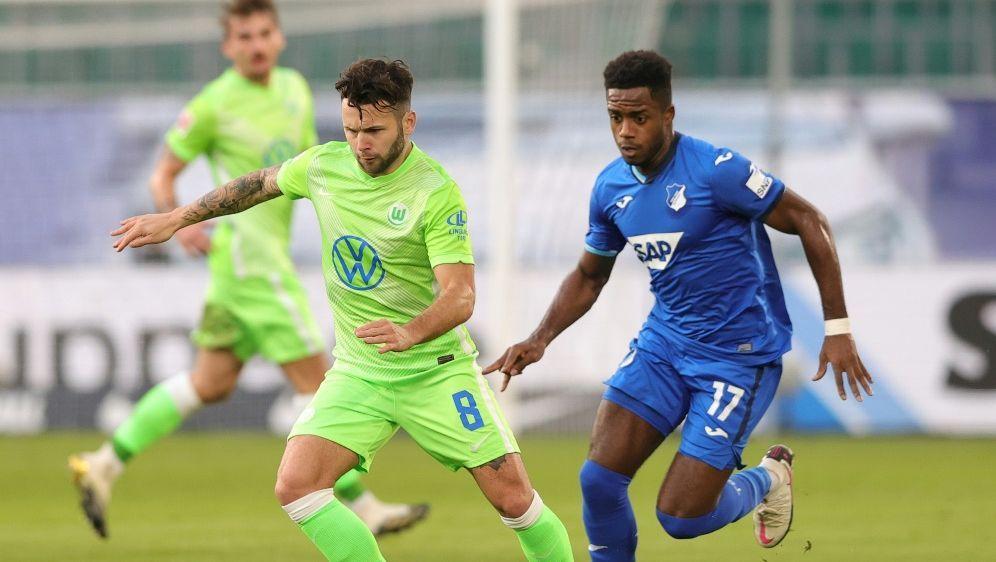 Wolfsburg und Hoffenheim kritisieren Kartellamt - Bildquelle: FIROFIROSID
