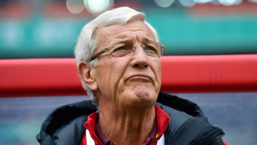 Lippi wird erneut Trainer in China - Bildquelle: SIDSIDAFP-