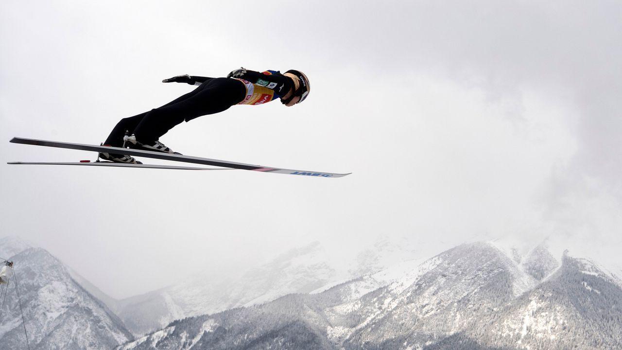 Skispringen Vierschanzentournee - Bildquelle: 2019 Getty Images