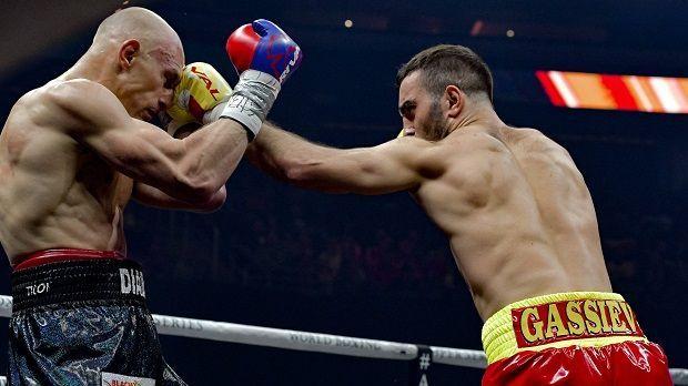 2. Halbfinale (Cruisergewicht): Murat Gassiev (RUS) vs. Yunier Dorticos (KUB) - Bildquelle: imago