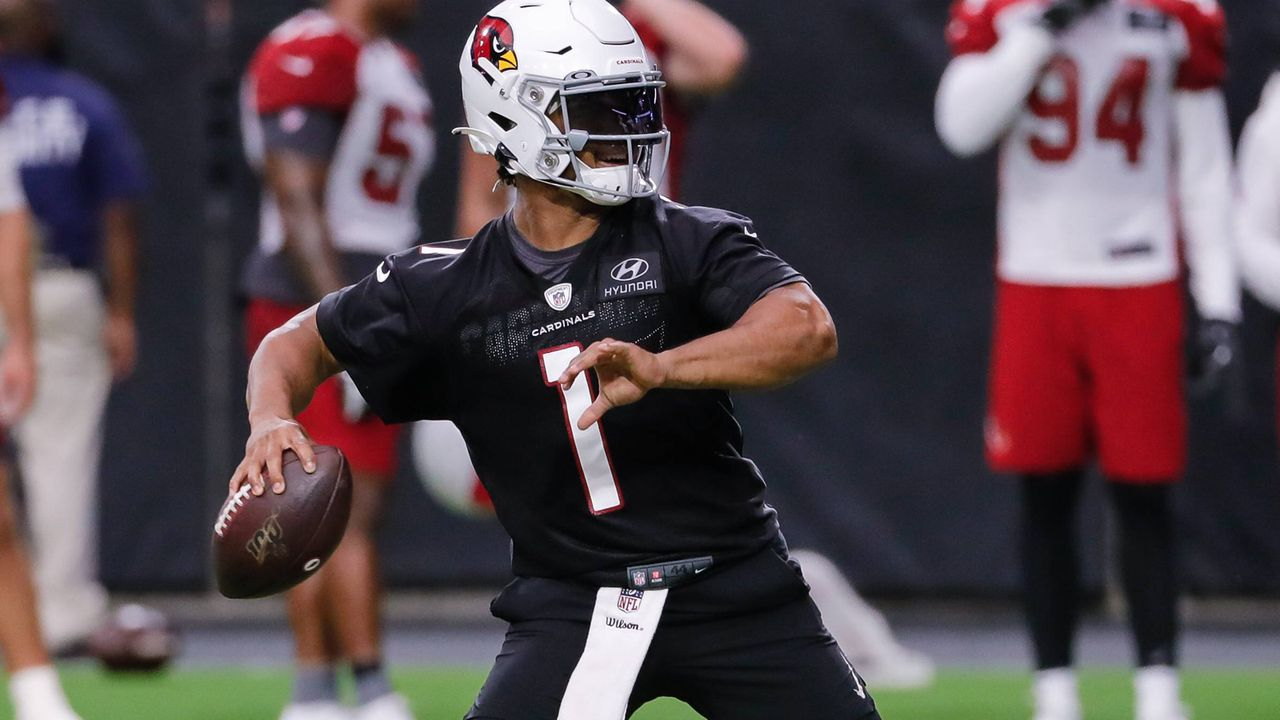 Kyler Murray - Bildquelle: imago images / Icon SMI
