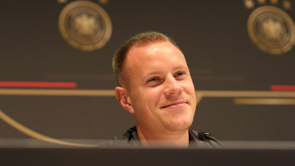 Marc-Andre ter Stegen geht auf Versöhnungskurs - Bildquelle: FIROFIROSID