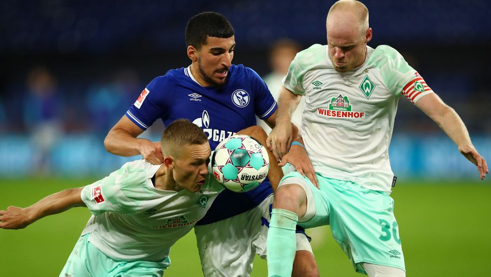 Schalke wartet seit 18 Bundesliga-Spielen auf einen Sieg. - Bildquelle: 2020 Getty Images