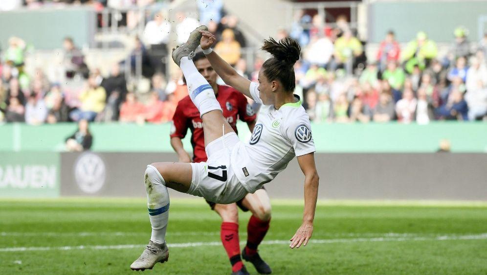 Pokalfinale Frauen