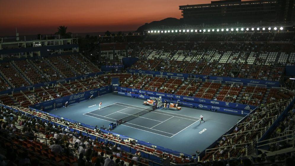Die ATP-Weltrangliste ist zurzeit eingefroren - Bildquelle: AFPSIDPEDRO PARDO