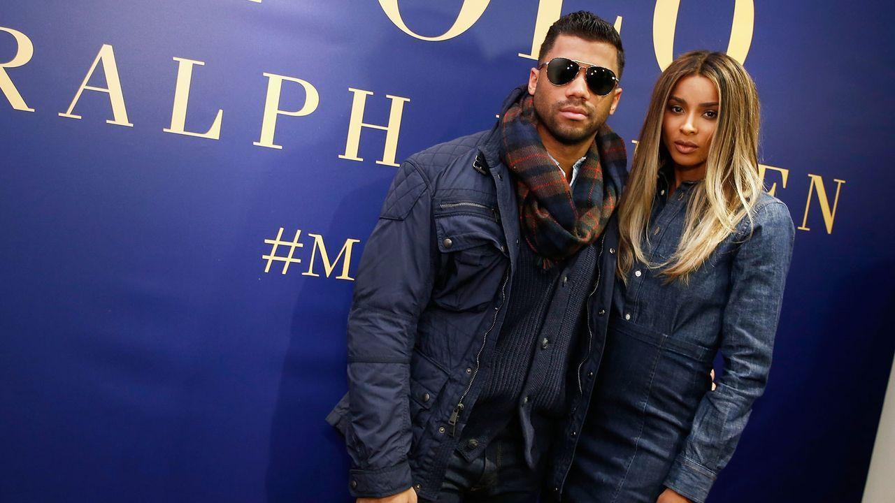 Modebewusstes Vorzeigepaar - Bildquelle: Getty Images