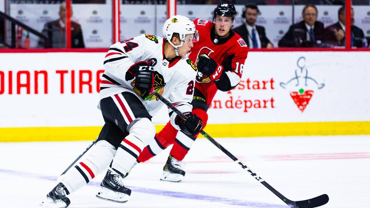 Platz 16: Dominik Kahun (Pittsburgh Penguins/Eishockey) - Bildquelle: imago
