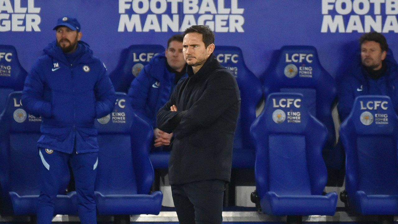 Frank Lampard (FC Chelsea) - Bildquelle: Getty
