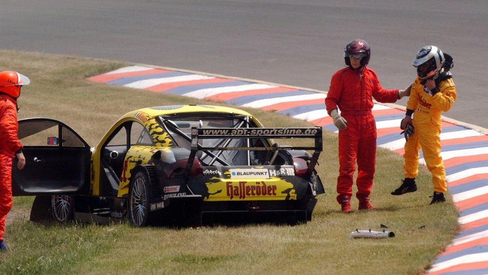 Laurent Aiello (Abt-Audi) - Bildquelle: Motorsport Images