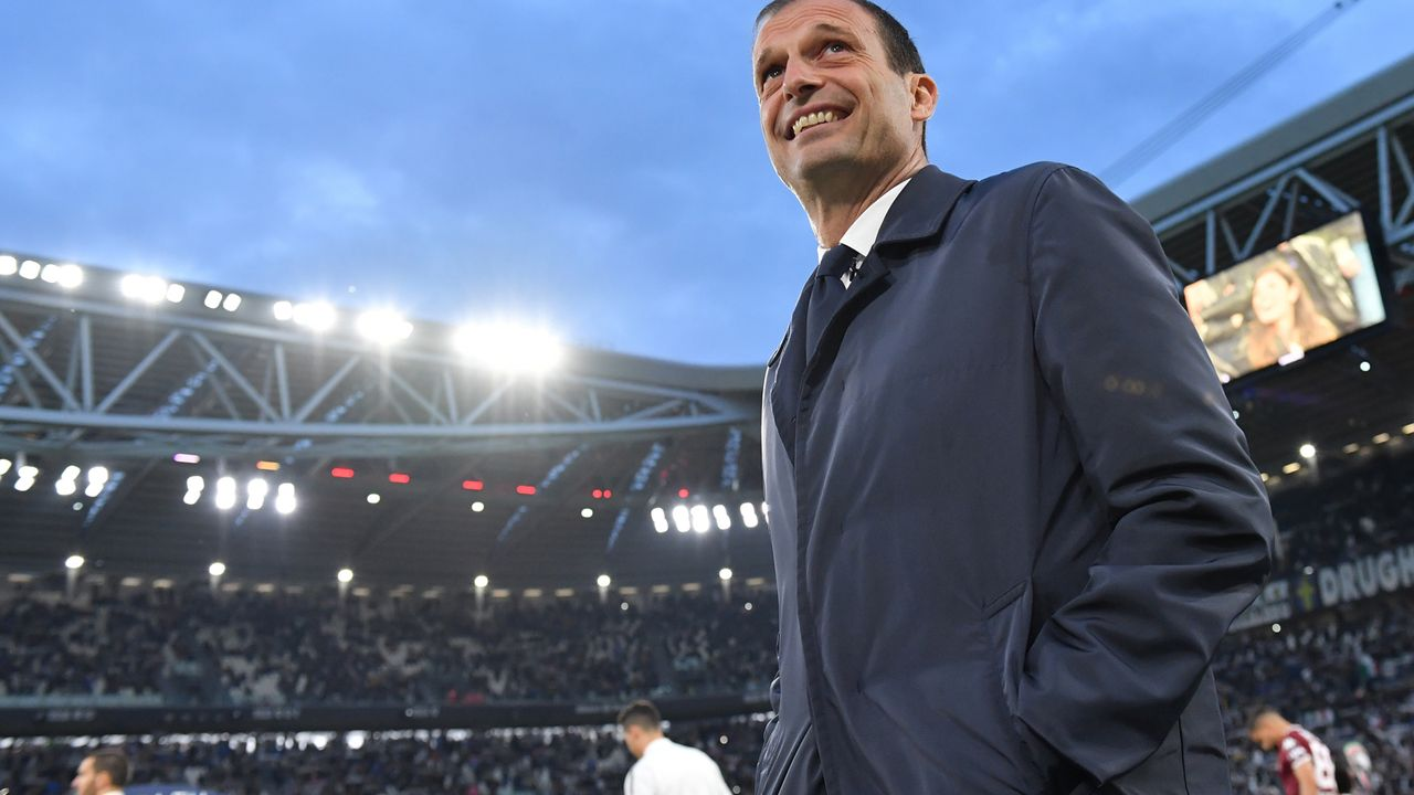 Massimiliano Allegri (vereinslos) - Bildquelle: Getty Images