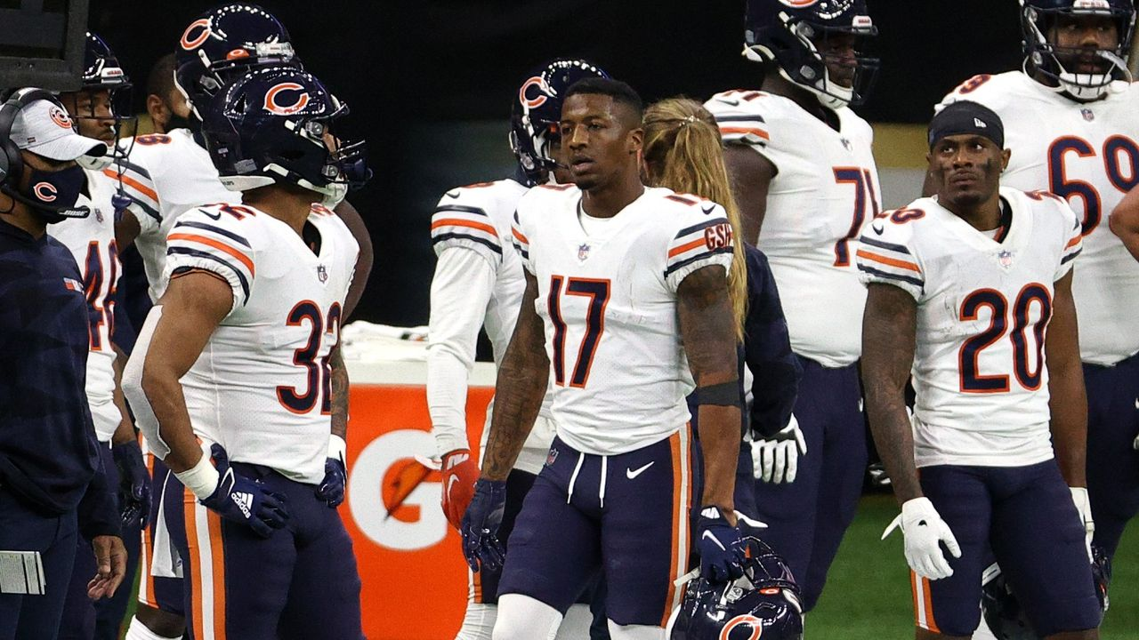 Verlierer: Chicago Bears - Bildquelle: getty