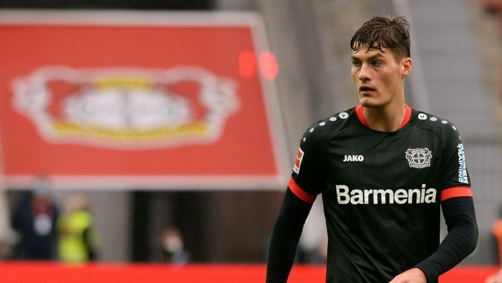 Schick will mit Leverkusen in die Königsklasse - Bildquelle: AFPSIDUWE KRAFT