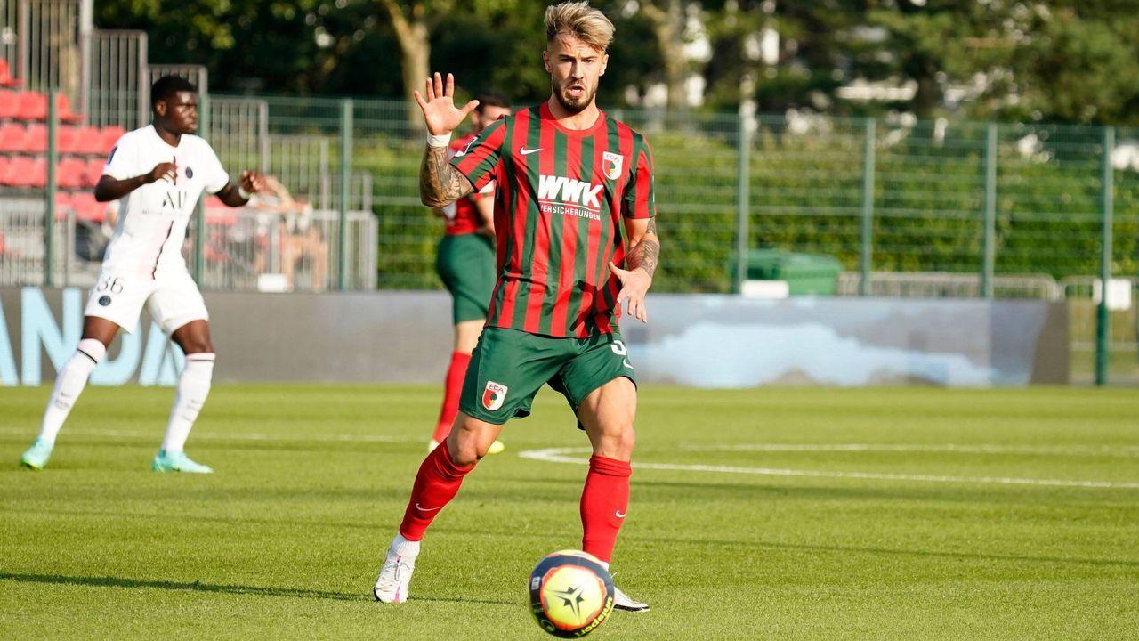 FC Augsburg - Bildquelle: Imago