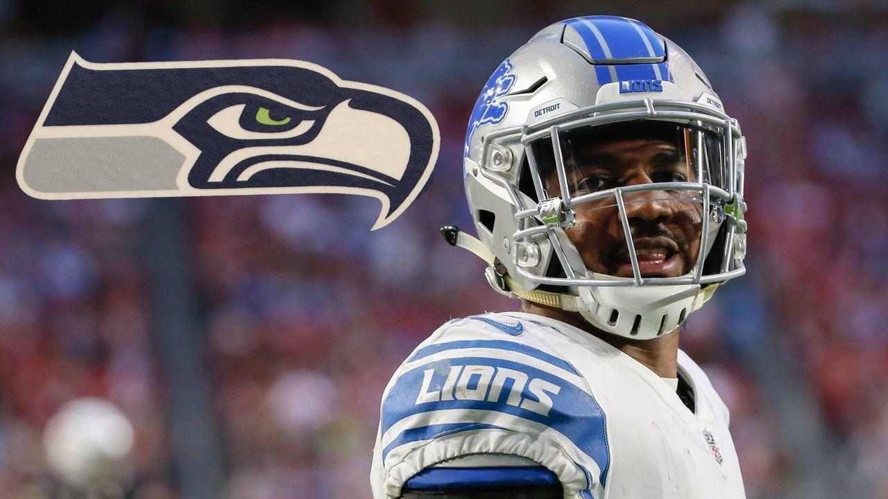 Quandro Diggs (Seattle Seahawks) - Bildquelle: imago/Icon SMI