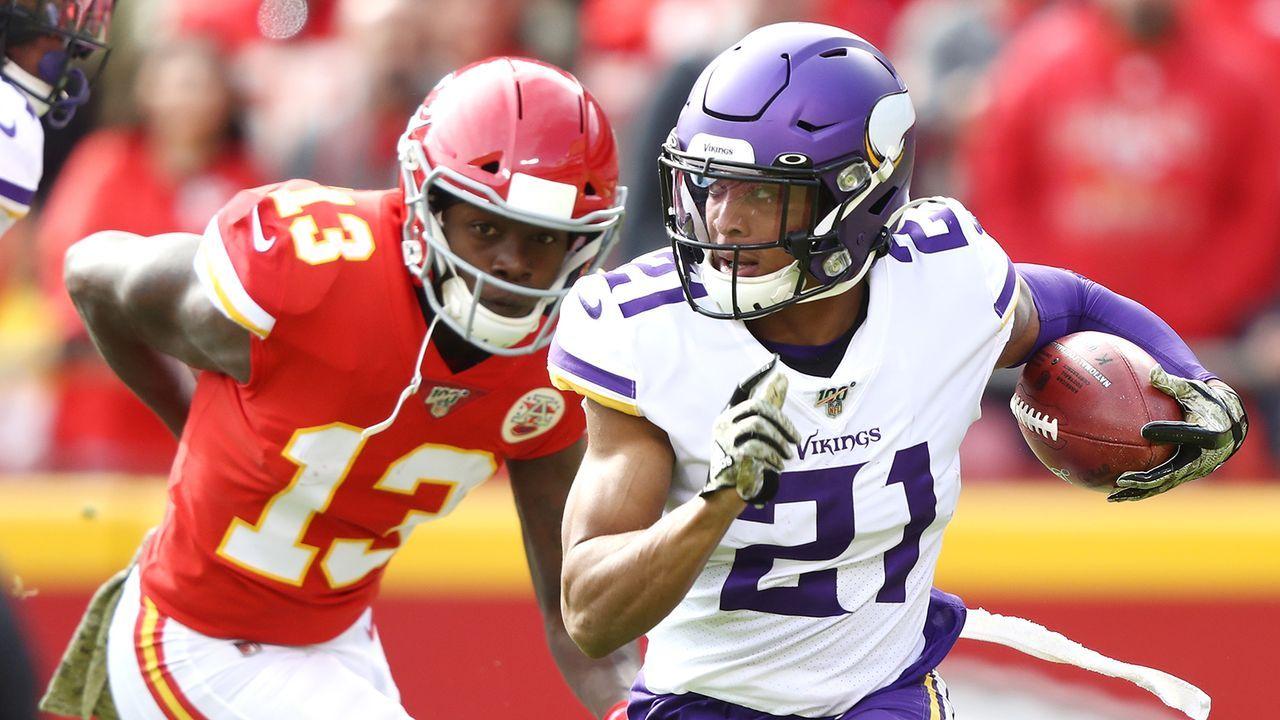 Mike Hughes (30. Pick, Minnesota Vikings)  - Bildquelle: Getty