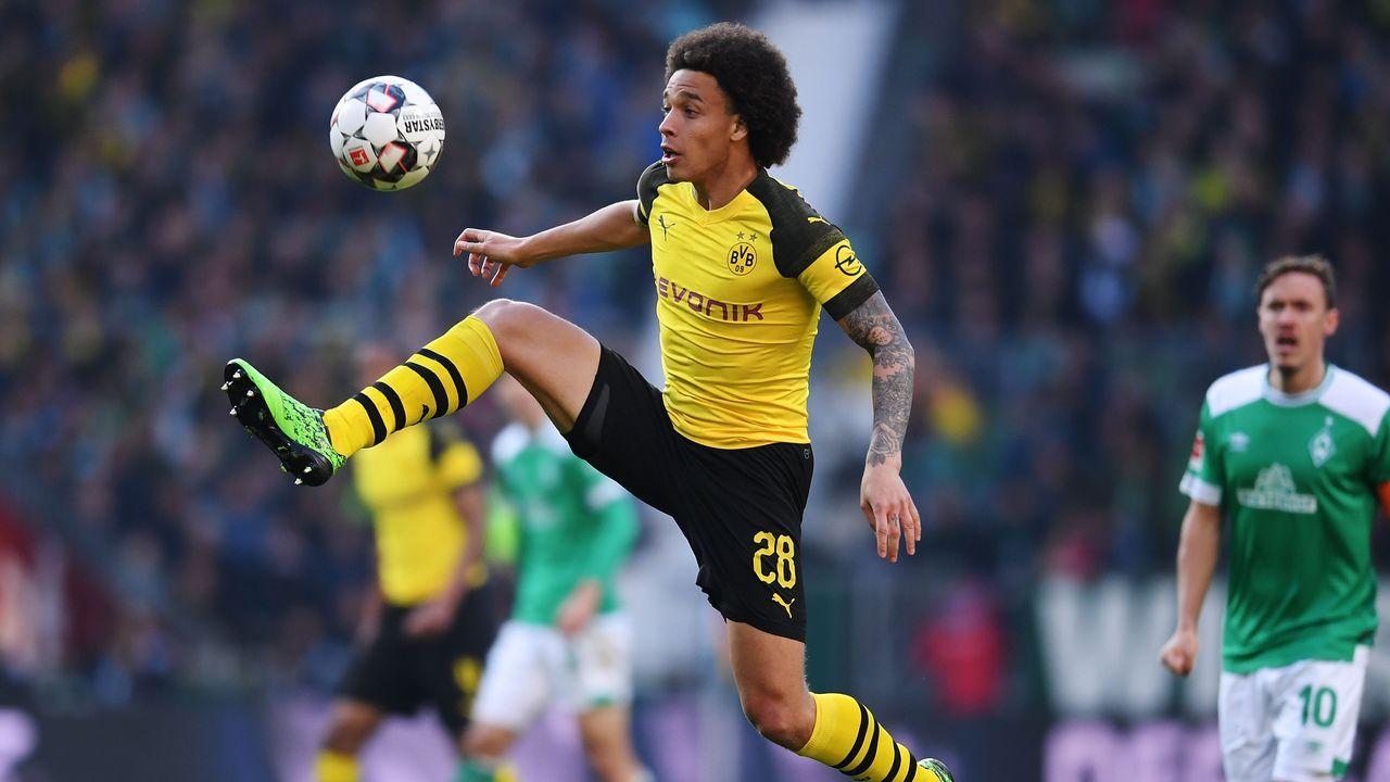 Defensives Mittelfeld - Bildquelle: 2019 Getty Images
