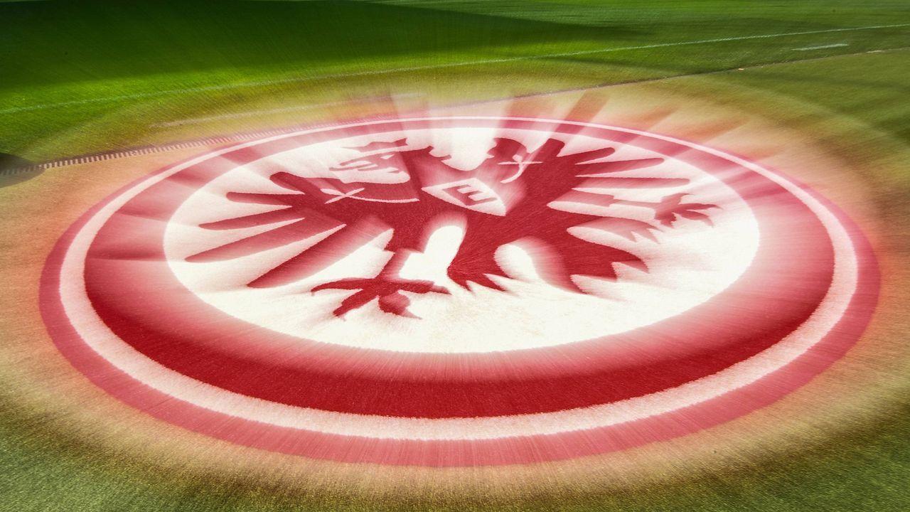 5. Grund: Eintracht Frankfurt hat eine positive Comeback-Bilanz - Bildquelle: imago/Jan Huebner
