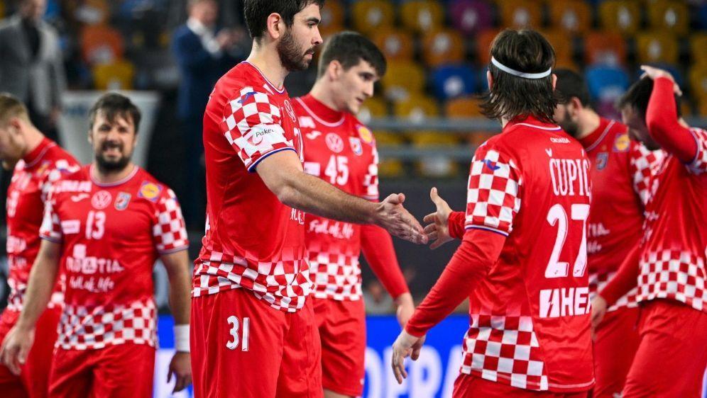 Kroatiens Trainer will nach der Niederlage zurücktreten - Bildquelle: AFPPOOLSIDANNE-CHRISTINE POUJOULAT