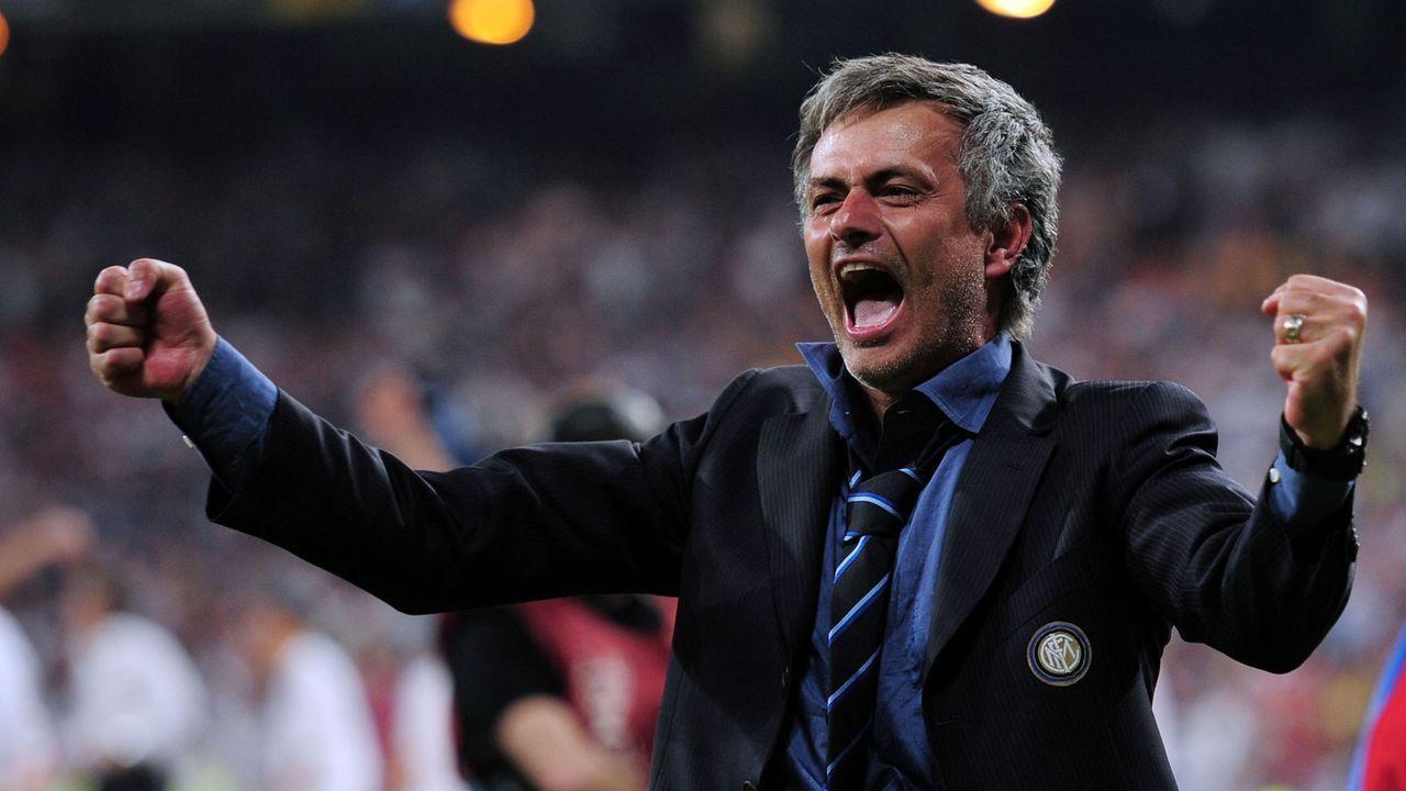 5. Station: Inter Mailand - Bildquelle: Getty Images