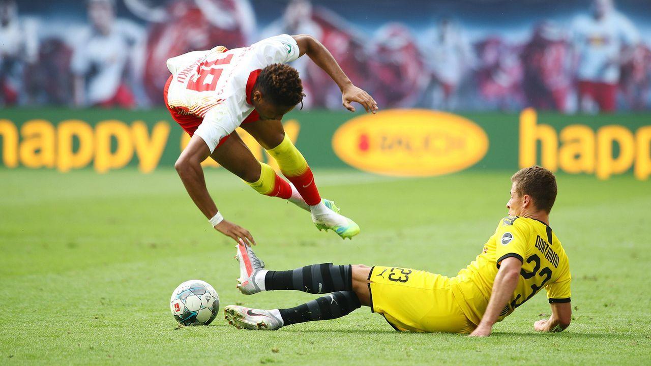 VERLIERER: Bundesliga - Bildquelle: Imago