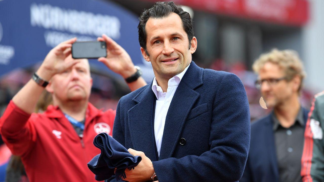 Für diese Entscheidungen war Salihamidzic als Bayern-Sportdirektor verantwortlich - Bildquelle: 2019 Getty Images