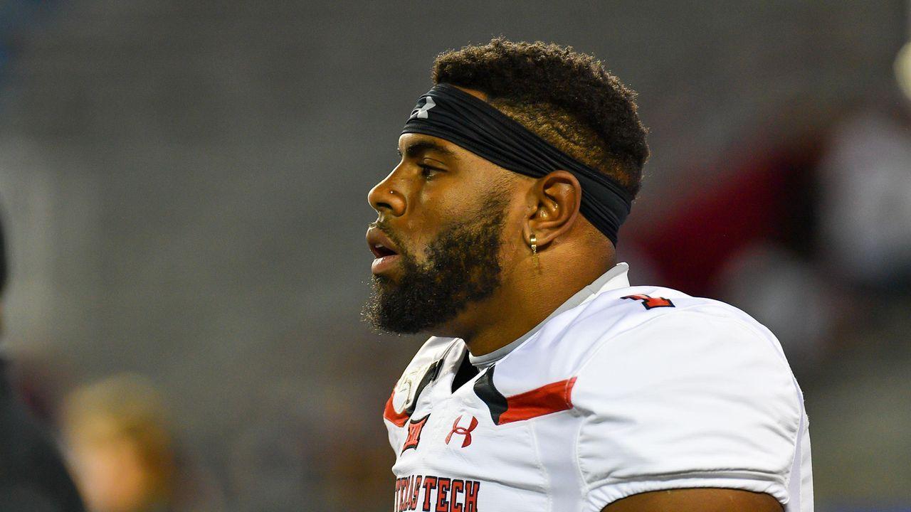 Jordyn Brooks (Linebacker, Seattle Seahawks) - Bildquelle: imago images / ZUMA Press