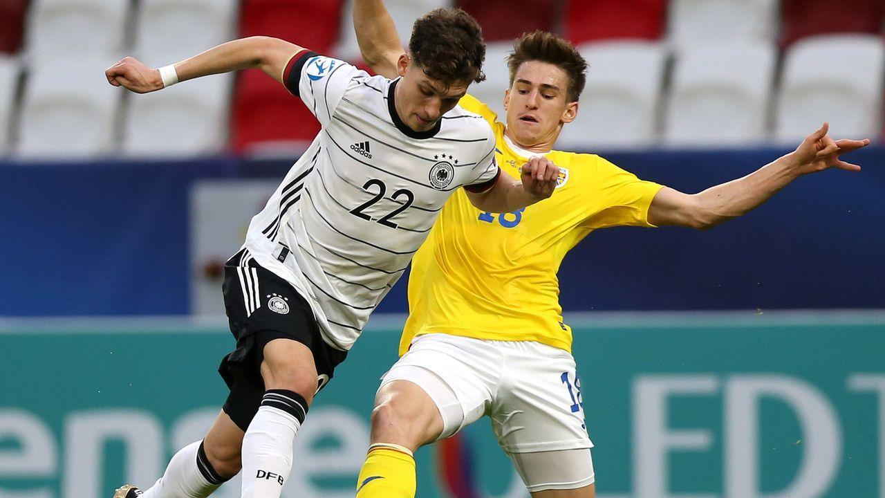 Mittelfeld: Mateo Klimowicz (VfB Stuttgart) - Bildquelle: Getty Images