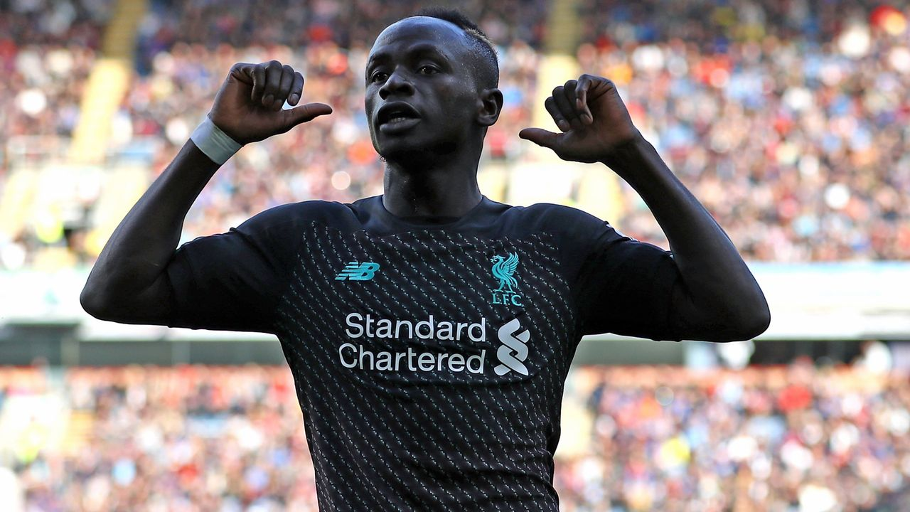 Sadio Mane - Bildquelle: 2019 Getty Images
