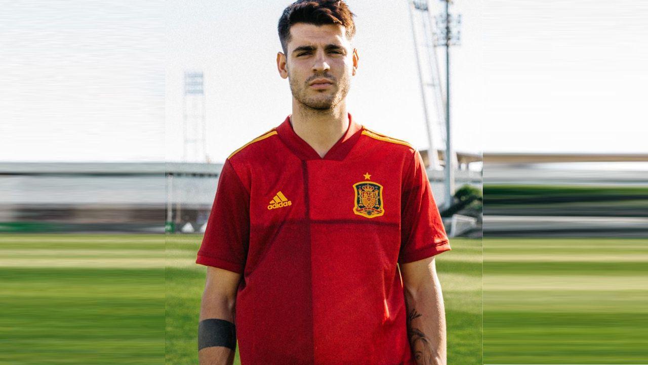 Spanien - Bildquelle: adidas