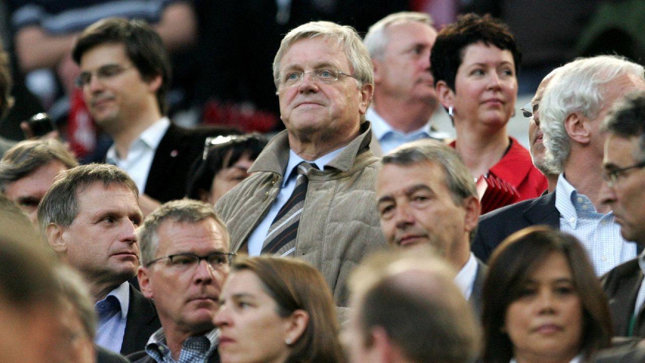 Bayer Leverkusen - Bildquelle: imago sportfotodienst
