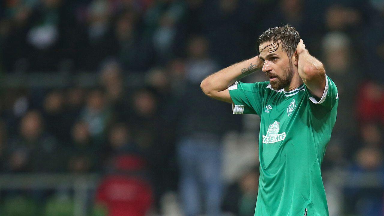 Martin Harnik (Werder Bremen)