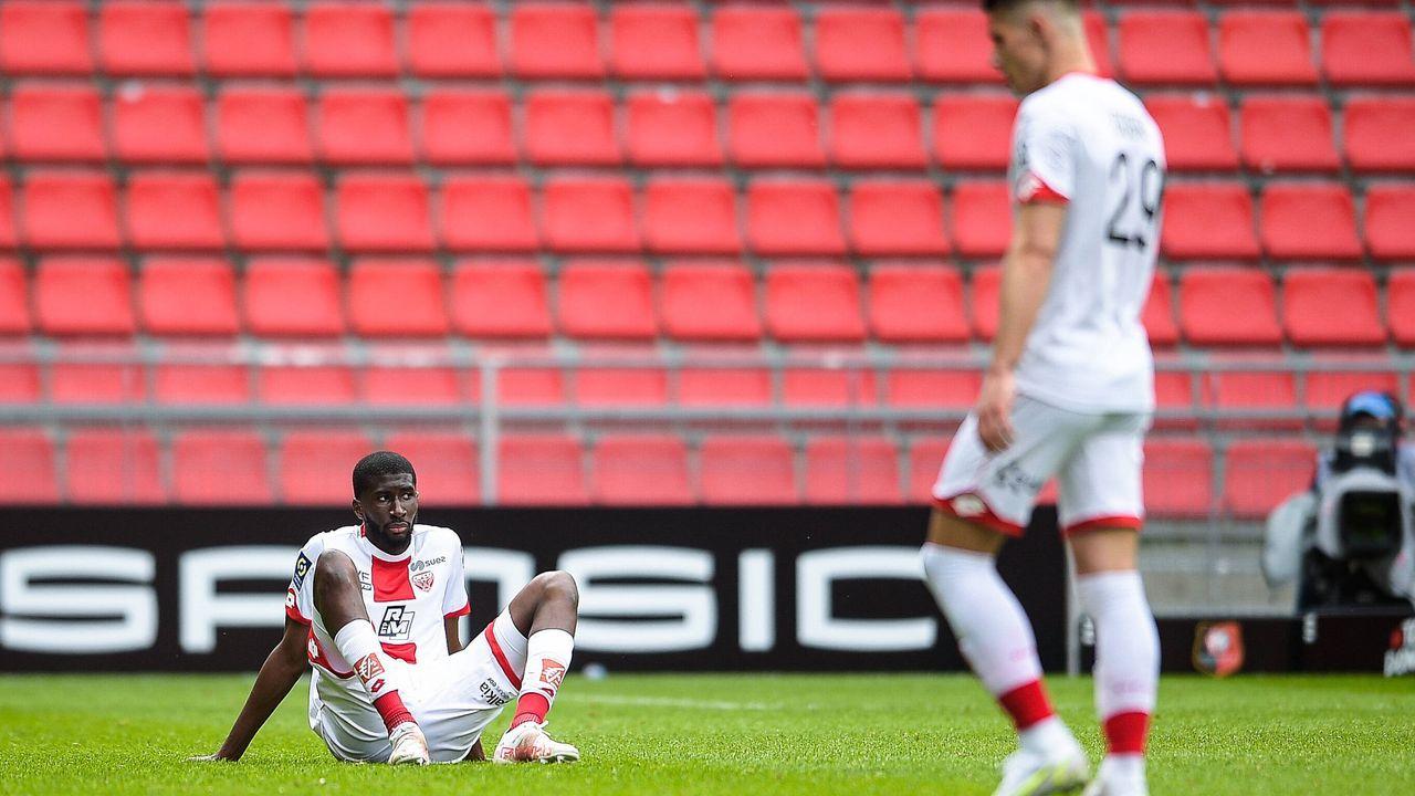 Dijon FCO (Frankreich / Ligue 1) - Bildquelle: imago images/PanoramiC