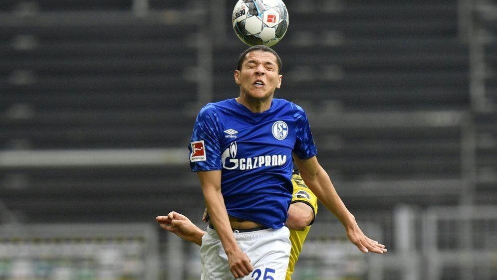 Harit bekennt sich zu Schalke - Bildquelle: POOLPOOLSIDMARTIN MEISSNER
