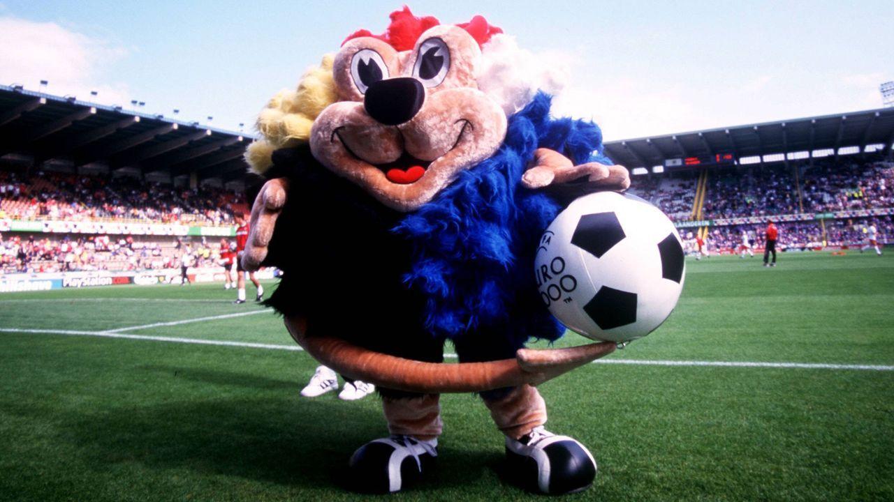 Belgien und Niederlande 2000: Benelucky - Bildquelle: imago/Sven Simon