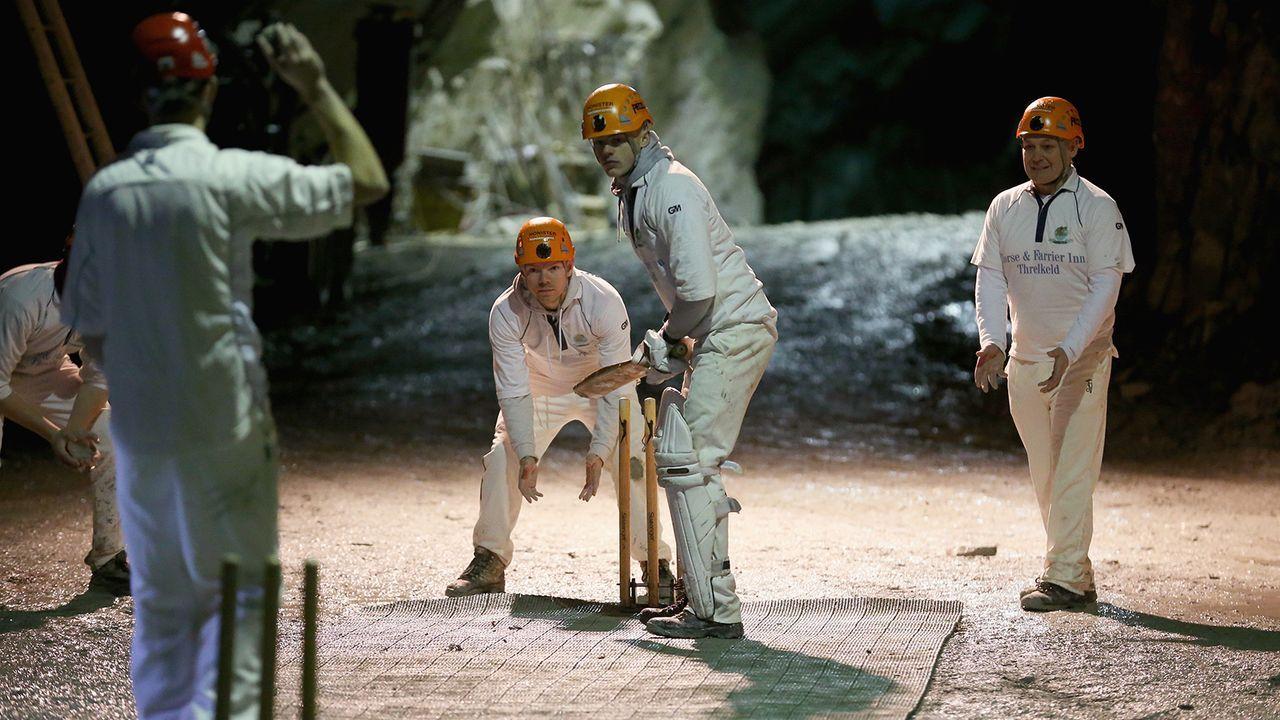 Honister slate mine (England) - Bildquelle: Getty Images
