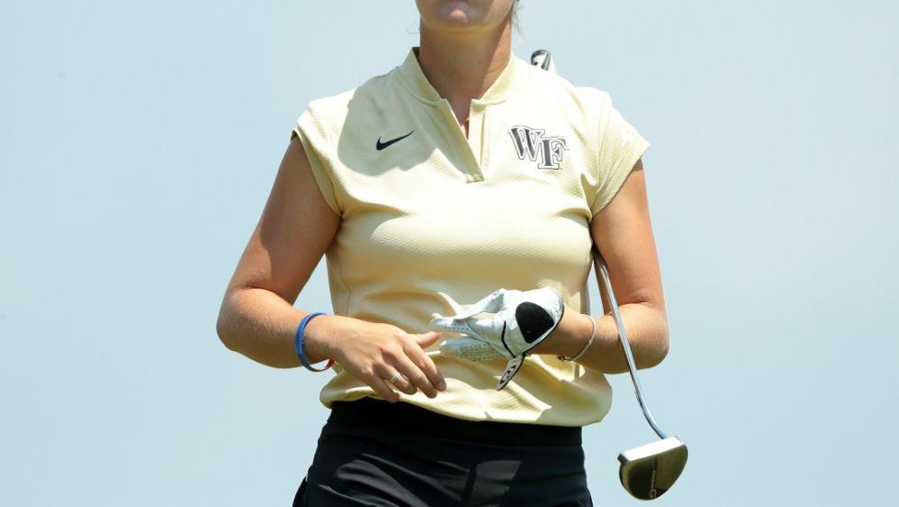 Kupcho gewinnt erstes Frauenturnier in Augusta - Bildquelle: AFPSID