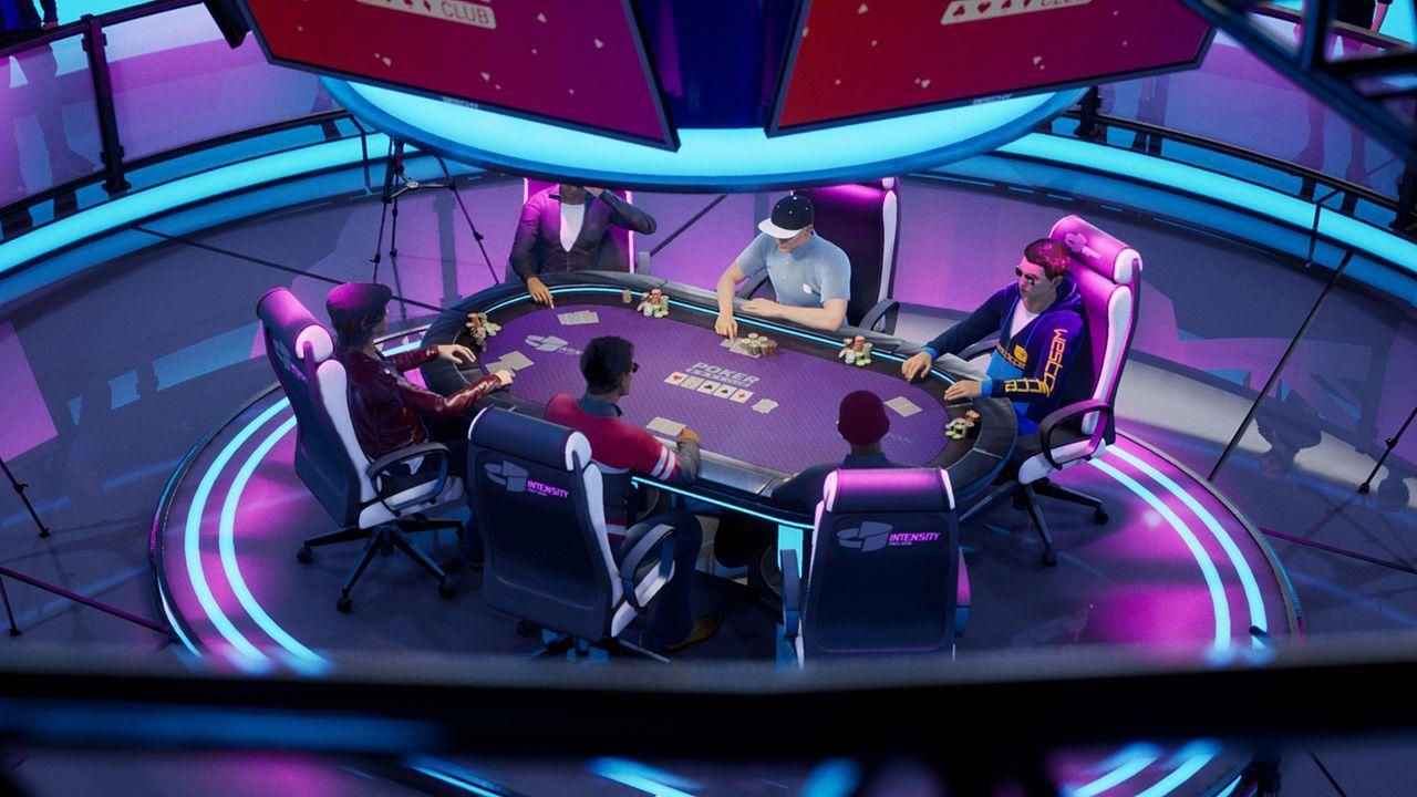 Poker Club - Bildquelle: twitter@PokerClubGame