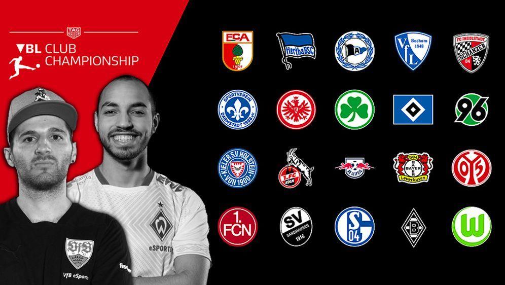 - Bildquelle: DFL, Werder Bremen, VfB Stuttgart