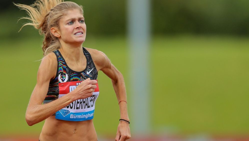 Deutsche Leichtathletik-Meisterschaften verschoben - Bildquelle: FIROFIROSID