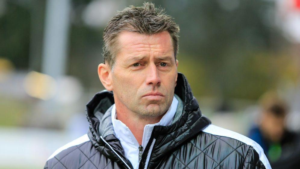 BVB: Michael Skibbe nicht mehr U19-Trainer - Bildquelle: PIXATHLONPIXATHLONSID