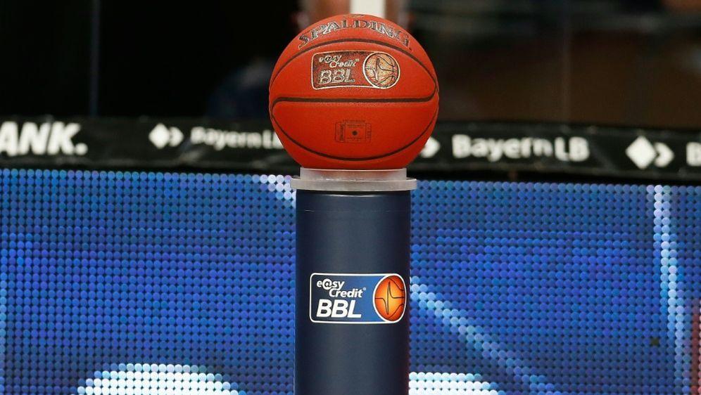 BBL verlegt Spiele wegen EM-Qualifikationsturniers - Bildquelle: FIROFIROSID