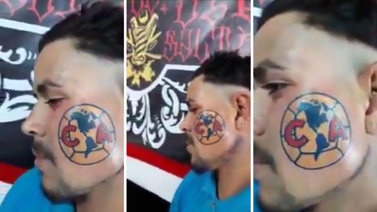 Die Verrucktesten Tattoos Der Fussball Fans