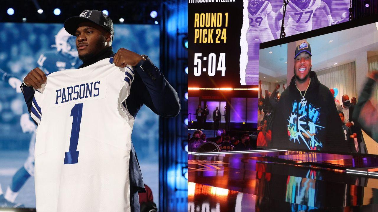 Gewinner: Dallas Cowboys und Minnesota Vikings - Bildquelle: getty
