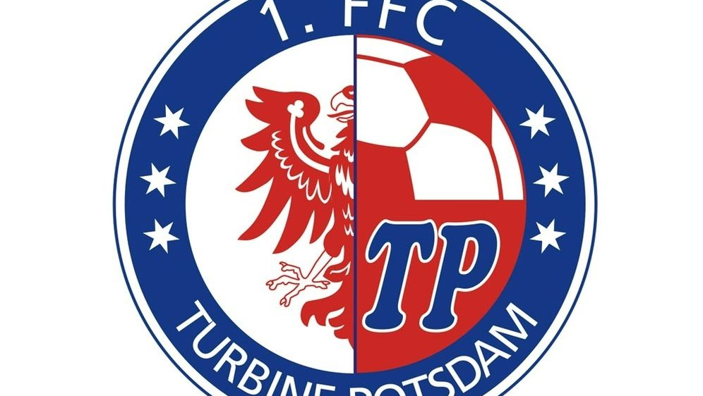 Der 1. FFC Turbine Potsdam feiert 50-jähriges Jubiläum - Bildquelle: TURBINE POTSDAMTURBINE POTSDAMTURBINE POTSDAM