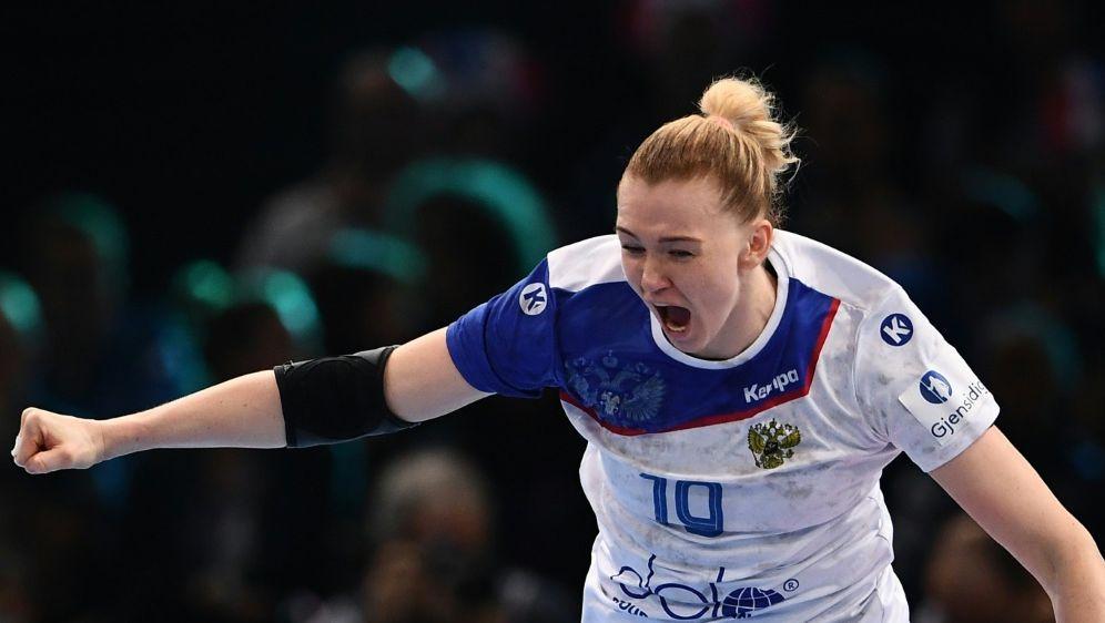 Handball Wm Frauen 2021