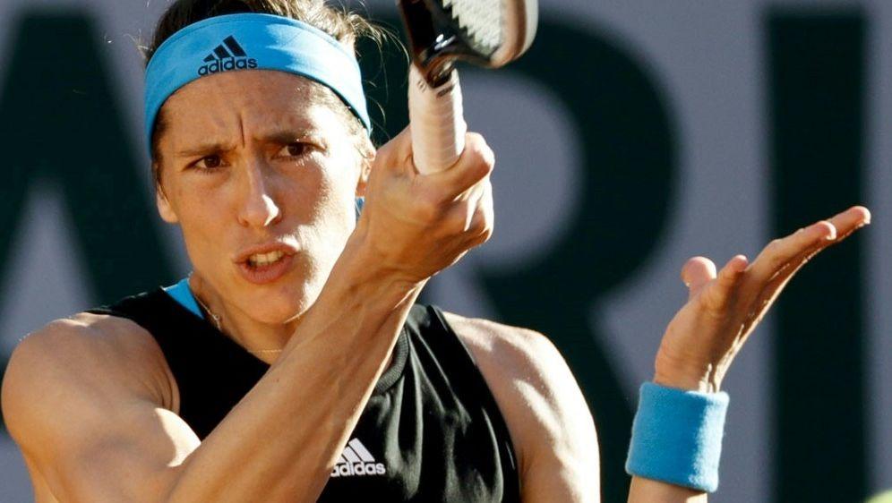 Petkovic ist beim Turnier in Guangzhou ausgeschieden - Bildquelle: AFPSIDTHOMAS SAMSON