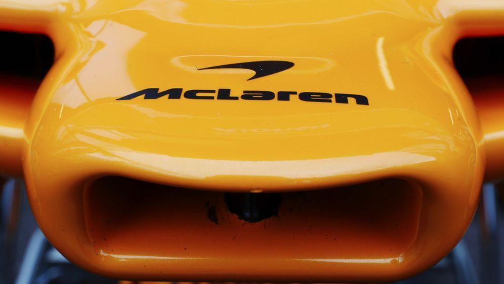 McLaren könnte ab 2022 auch in der Formel E an den Start gehen. - Bildquelle: Motorsport Images