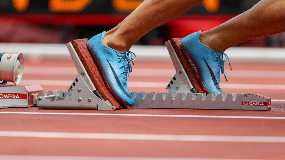 Laura Lindemann beweist gute Form über 3000 m - Bildquelle: FIROFIROSID