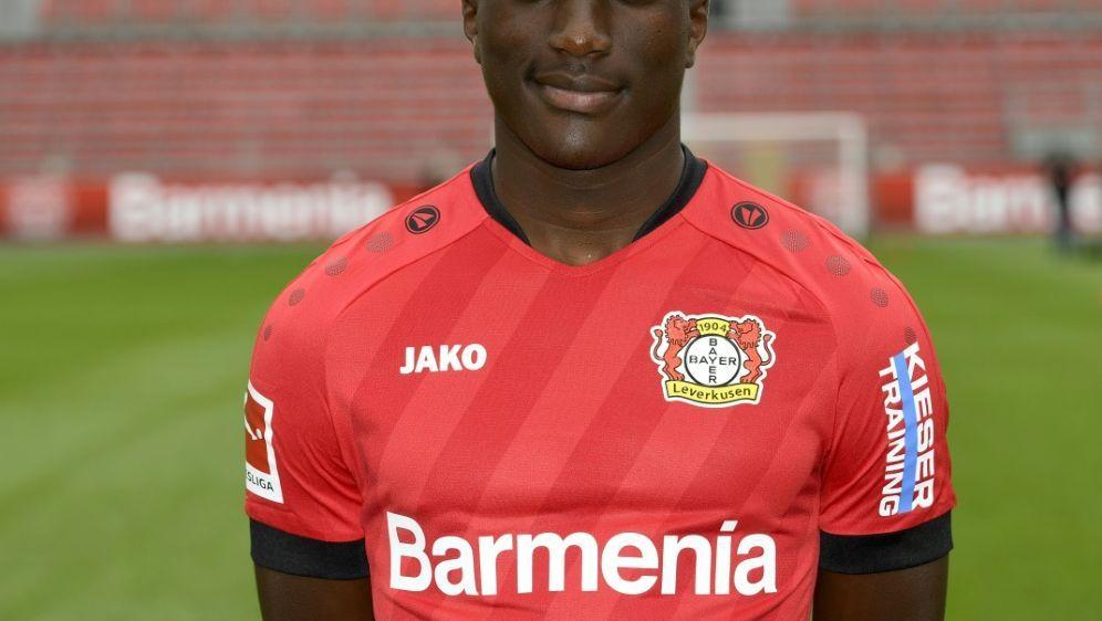 Diaby wechselte von Paris St. Germain nach Leverkusen - Bildquelle: ADPADPSIDINA FASSBENDER
