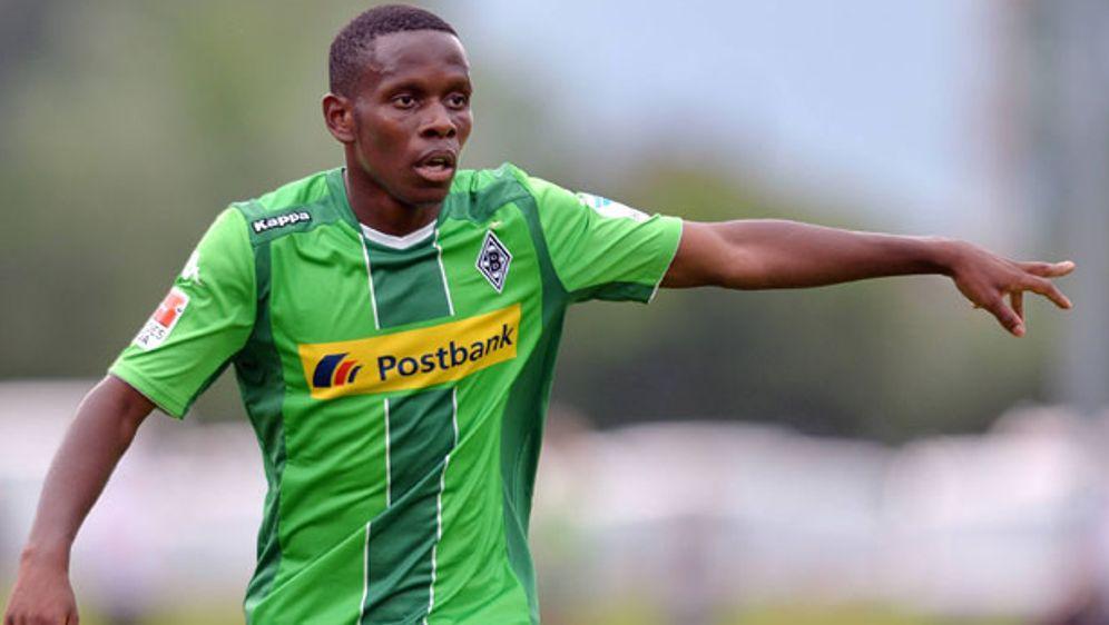 Ibrahima Traore wechselte im Sommer von Stuttgart nach Mönchengladbach. - Bildquelle: imago